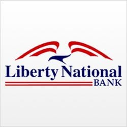 Liberty National Bank (IA)