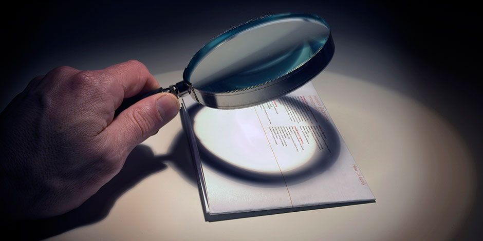 Grappling with the Fine Print of CD Disclosures